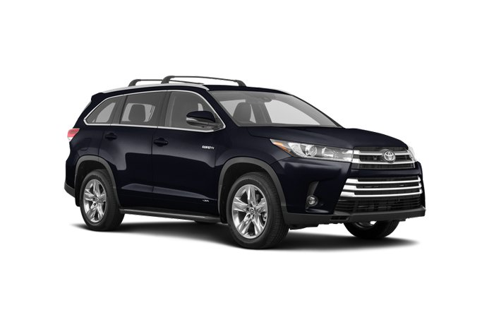 Toyota Highlander Lease >> 2019 Toyota Highlander Lease Best Car Lease Deals